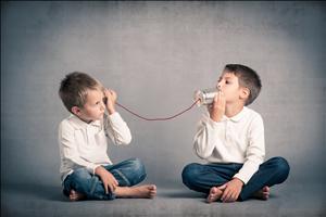 İletişim İçimizde Başlar