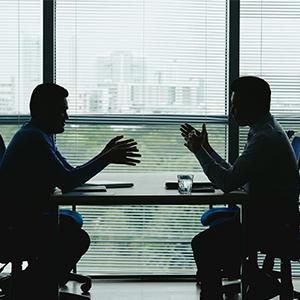 Müzakere ve İkna Teknikleri