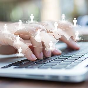Dijital Ortamda Yazılı İletişim